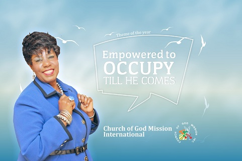 CHURCH OF GOD MISSION | About